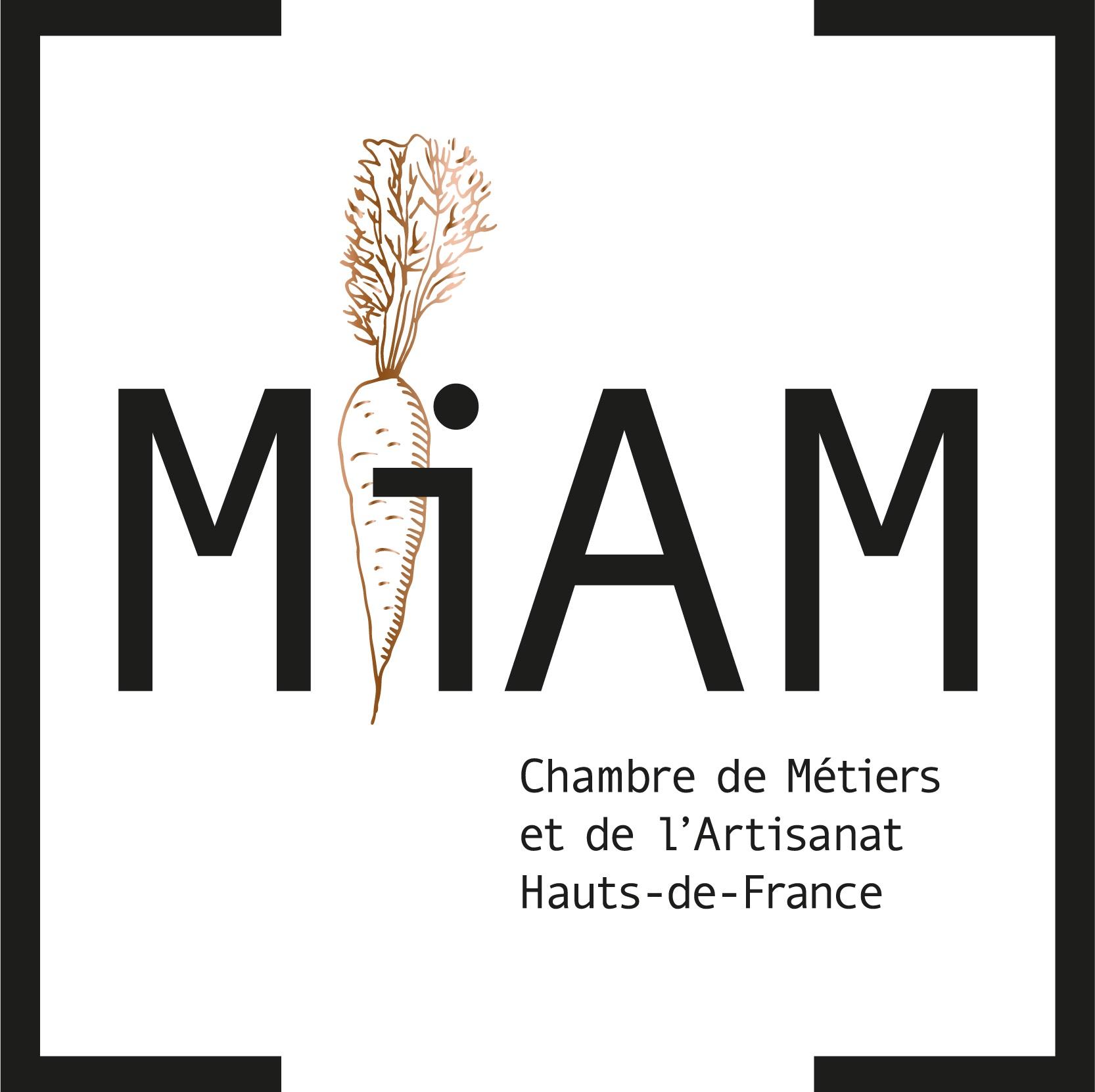 Miam logo